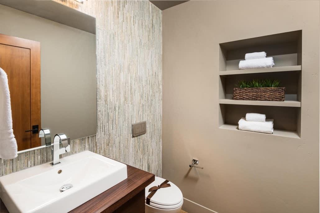 Randall Court Bathroom