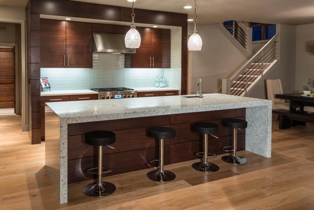 Randall Court Kitchen