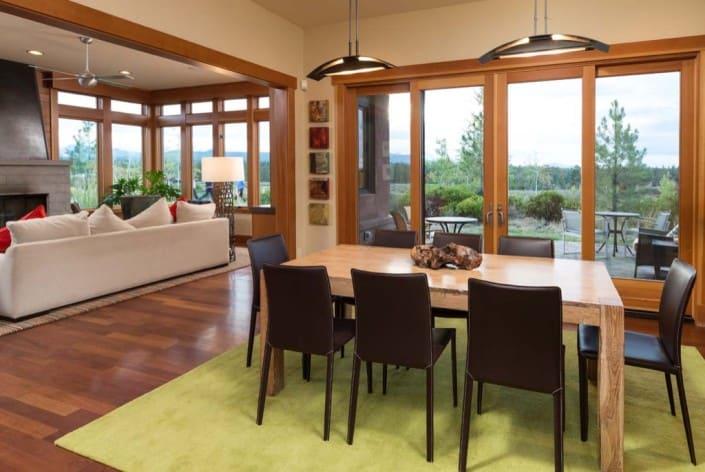 Shevlin Commons Dining Room