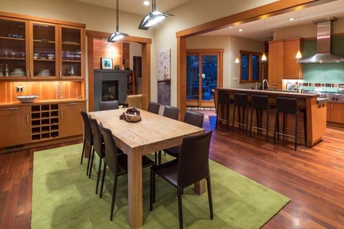 Shevlin Commons Kitchen & Dining